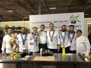 Food EXPO 2014