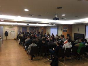 Γενική Συνέλευση Μελών Λέσχης Αρχιμαγείρων Ελλάδος