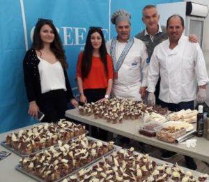 4o Ελληνικό Σαββατοκύριακο στο Βελιγράδι
