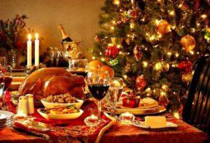 Χριστουγεννιάτικες Συνταγές Μελών