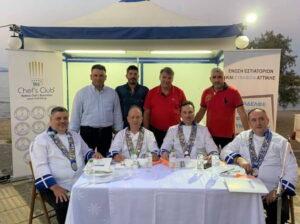 Συμμετοχή της ΛΑΕ στο 1ο Φεστιβάλ Τοπικών Παραγωγών Αγροτικών Προϊόντων του Δήμου Μαραθώνα