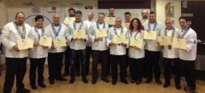WORLDCHEFS JUDGES SEMINAR – 2015