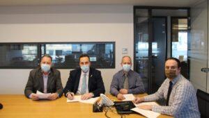 Επέκταση της συνεργασίας της FORUM με τη ΛΑΕ