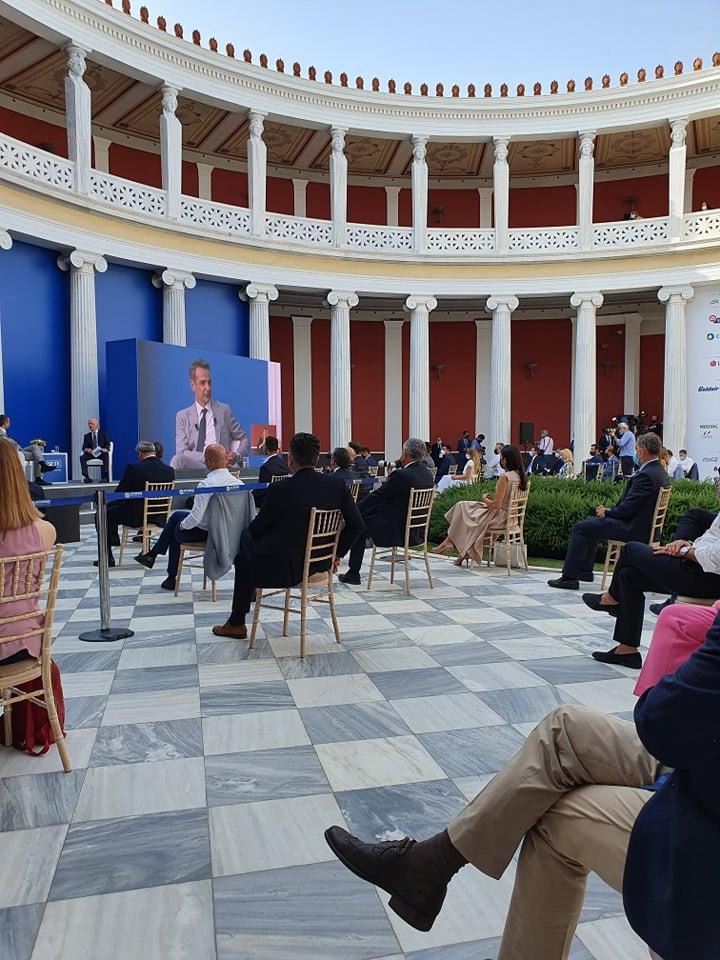 Γενική Συνέλευση ΣΕΤΕ 2021