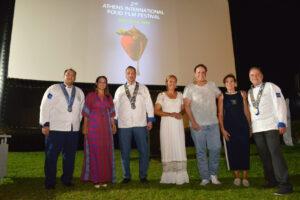 2ο Athens International Food Film Festival
