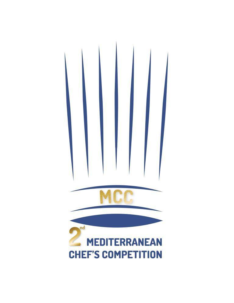 2nd Mediterranean Chef's Competition